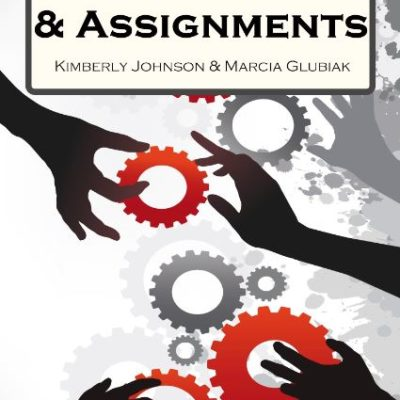 Alignment and Assignments - Store - Watchmen Arise International - Kim Johnson