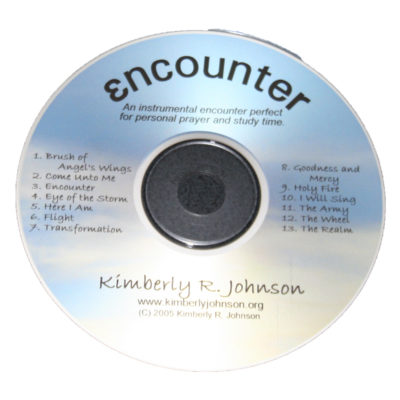 Encounter - Store - Watchmen Arise International - Kim Johnson